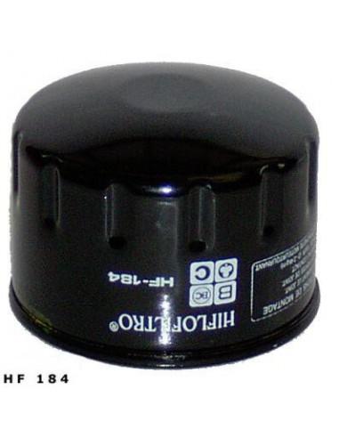 Filtro aceite HF184