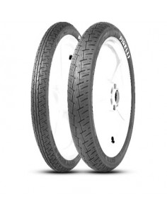 CUBIERTA PIRELLI 130/90-15 M/C 66S TL CITY DEMON