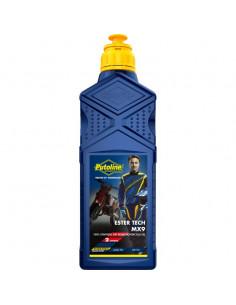 Botella Putoline Ester Tech MX 9 12x1 lt