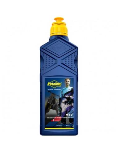 Botella Putoline MX 7  12x1 lt
