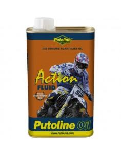 Botella Putoline Action Fluid  12x1 lt