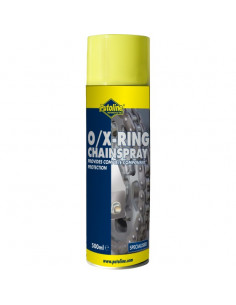 AEROSOL PUTOLINE O/X-RING CHAINSPRAY 0,5L