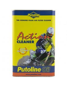 Lata Putoline Action Cleaner 4x4 lt