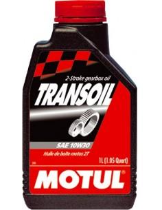 BOTELLA MOTUL TRANSOIL 10W30 1L