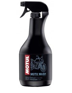 BOTELLA MOTUL E2 MOTO WASH 1L