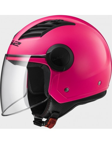 CASCO LS2 OF562 AIRFLOW