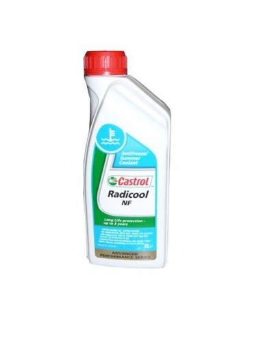 BOTELLA CASTROL RADICOOL NF 1L Q3