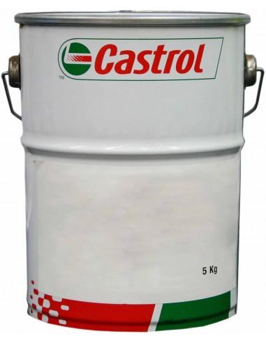 Lata CASTROL SPHEEROL EPL 2  4 x 5 KG