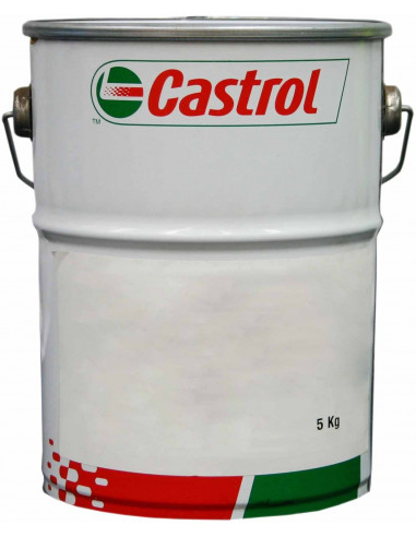 Lata CASTROL Tribol GR CLS 2 1X5K