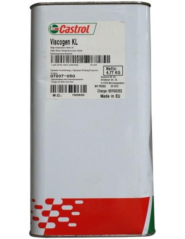 Lata CASTROL Viscogen KL 9 1X5L