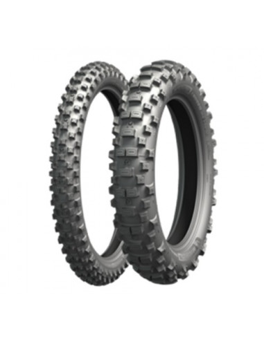 CUBIERTA MICHELIN 90/90 - 21 M/C 54R ENDURO MEDIUM