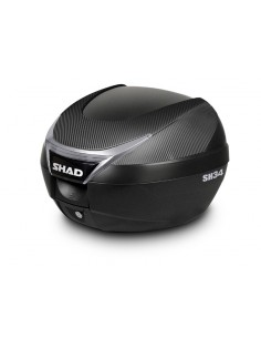BAUL SHAD SH34 CARBONO