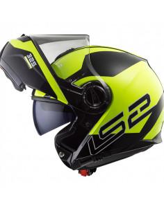 CASCO LS2 FF325 STROBE ZONE