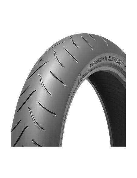 Bridgestone BT016 Pro 180//55 ZR17 Trasero Neumático
