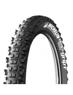 CUBIERTA MICHELIN 26X2.50 58-559 wildGRIP'R Descent Tubeless