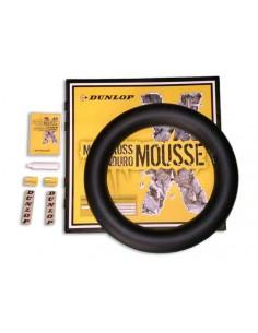 MOUSSE DUNLOP FM18 - 140/80-18