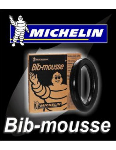 BIB MOUSSE MICHELIN 100/90-19 CROSS M22
