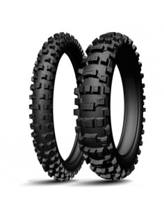 CUBIERTA MICHELIN 110/100-18 CROSS AC10