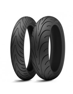 CUBIERTA MICHELIN 180/55 ZR17 73W TL PILOT ROAD 2 R