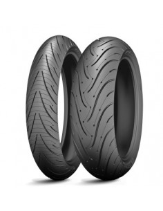 CUBIERTA MICHELIN 120/70 ZR17 58W PILOT ROAD 3 F