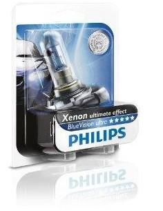 LAMPARA PHILIPS HB4 9006 PREMIUM 55W (P22D)