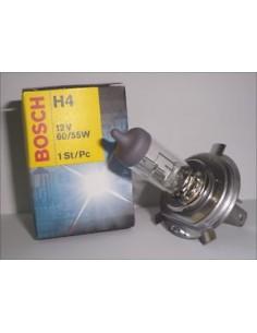 LAMPARA BOSCH H4 12V 60/55W
