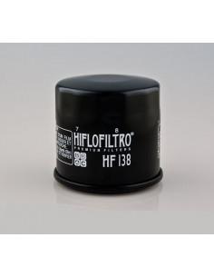 FILTRO ACEITE HIFLOFILTRO HF138C
