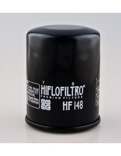 FILTRO ACEITE HIFLOFILTRO HF148