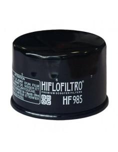 FILTRO ACEITE HIFLOFILTRO HF985