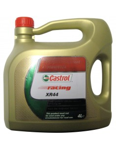 LATA CASTROL POWER 1 RACING 4T XR44 0W-30 MZ 4X4L