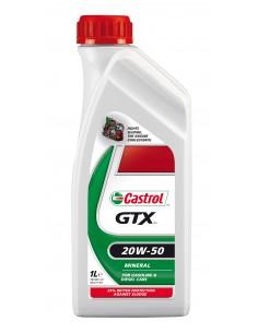 BOTELLA CASTROL GTX 20W-50 12X1L PB