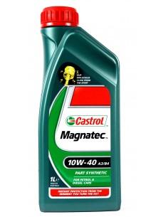 BOTELLA CASTROL MAGNATEC 10W-40 A3/B4 12X1L