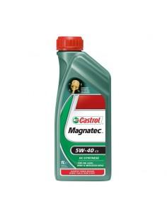 BOTELLA CASTROL MAGNATEC 5W-40 C3 12X1L