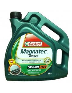 LATA CASTROL MAGNATEC DIESEL 5W-40 DPF 4L Q3