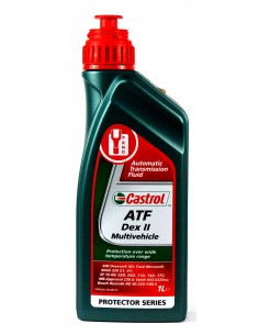 BOTELLA CASTROL ATF DEX II MULTIVEHICLE 12X1L