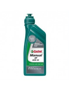 BOTELLA CASTROL MANUAL EP 80W EB 12X1L