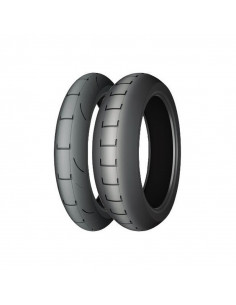 CUBIERTA MICHELIN 120/80-16 TL POWER SUPERMOTO B F