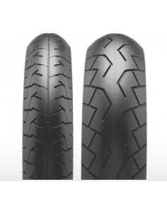 CUBIERTA BRIDGESTONE 170/60-18 73W TL BT54 R G HONDA CB100 BIG ONE