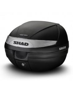 BAUL SHAD SH29 NEGRO