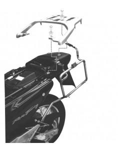 PORTAEQUIPAJES LATERAL GIVI XL 650V TRANSALP HONDA (00-07)