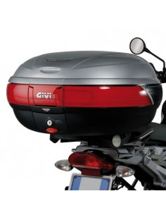 PORTAEQUIPAJES GIVI R 1200 GS BMW (04-12)