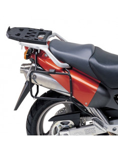 PORTAEQUIPAJES LATERAL GIVI XL 1000V VARADERO HONDA (99-01)