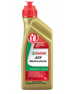 BOTELLA CASTROL ATF MULTIVEHICLE ELB 12X1L