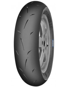 CUBIERTA SAVA 120/80-12 55P TL MC 35 S-RACER 2.0 SOFT