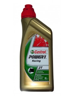BOTELLA CASTROL POWER 1 RACING 2T 12X1L