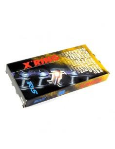 CADENA IRIS 520 XRING BLACK 120P