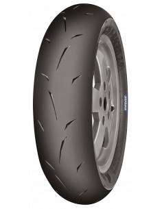CUBIERTA MITAS 100/90-12 49P TL RACER 2.0