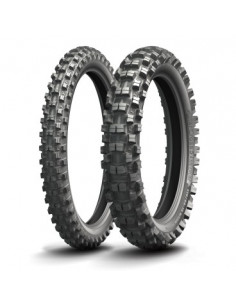 CUBIERTA MICHELIN 110/90-19 M/C 62M TT STARCROSS 5 MEDIUM R