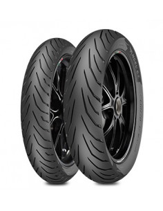CUBIERTA PIRELLI 100/80-17 M/C 52S TL ANGEL CITY F