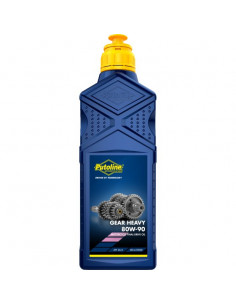 BOTELLA PUTOLINE GEAR HEAVY 1L